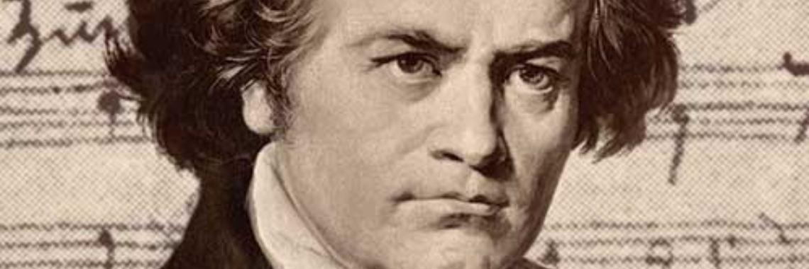 gedenkjaar van Beethoven