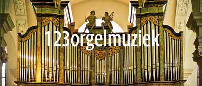 orgel muziek